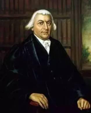 詹姆斯·艾尔戴尔大法官由华盛顿总统于1790年任命,1799年死于巡回审判的途中