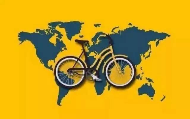 共享单车01